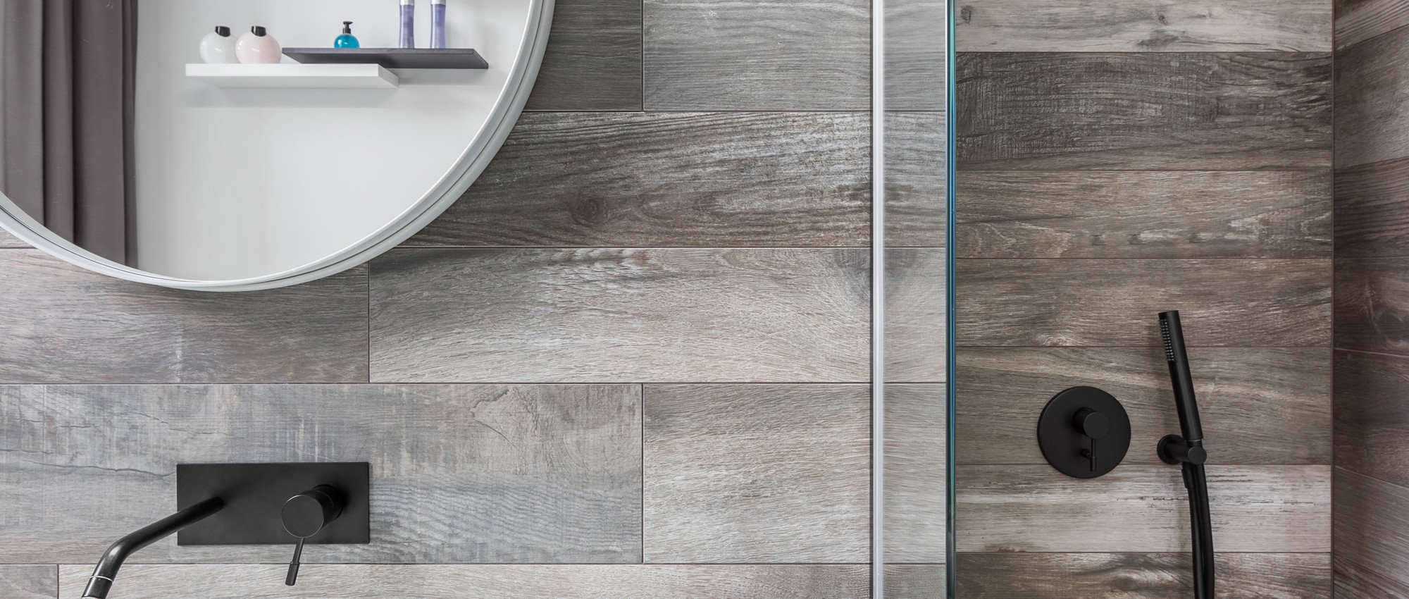 Ceramic Tile Porcelain Hardwood